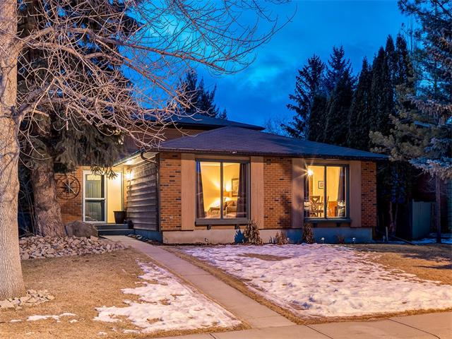 Main Photo: 231 MIDVALLEY Place SE in Calgary: Midnapore House for sale : MLS® # C4048750
