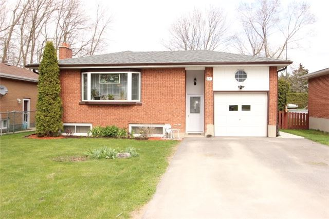 Main Photo: 597 James Street in Brock: Beaverton House (Bungalow) for sale : MLS(r) # N3488031