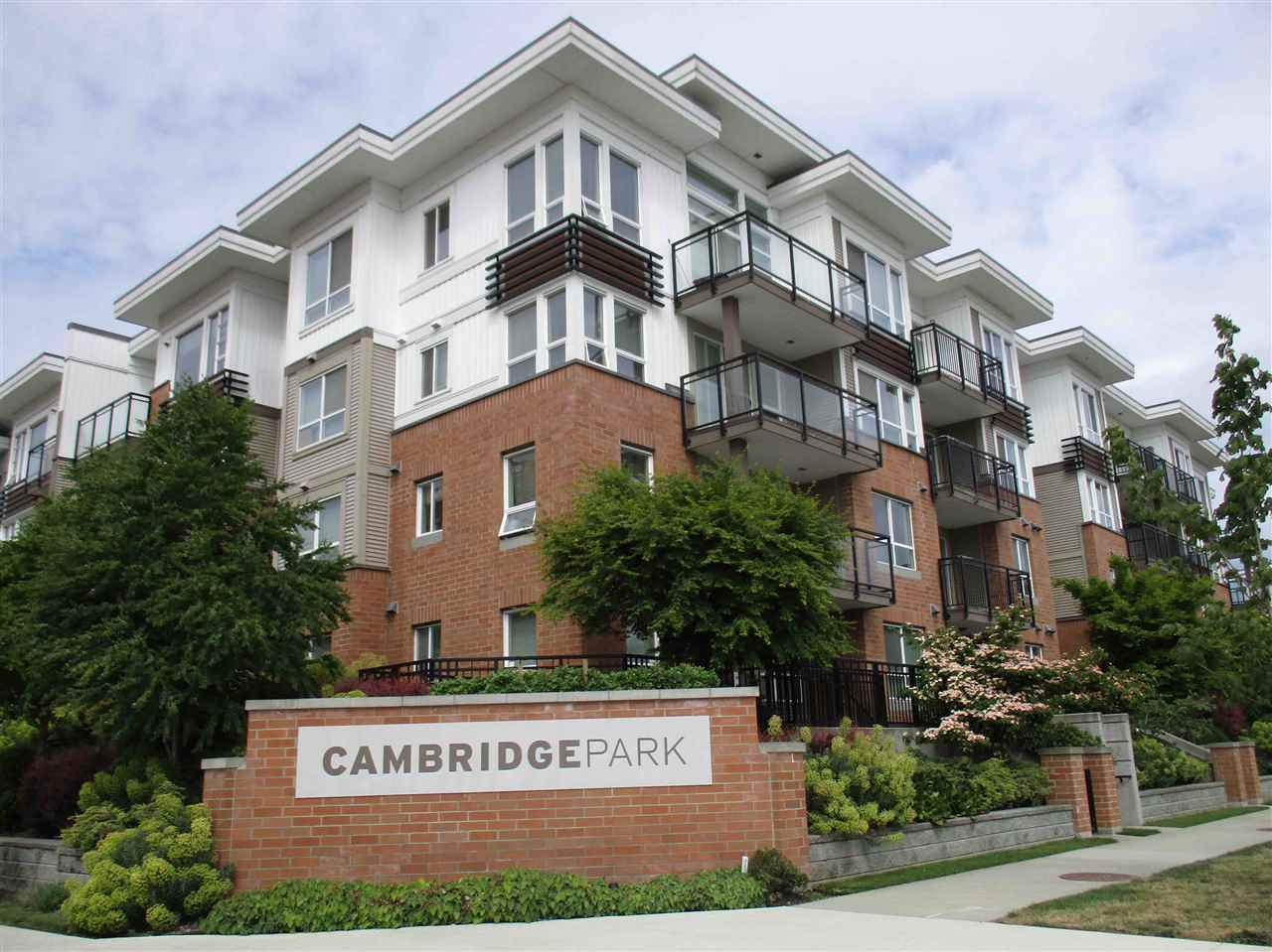 FEATURED LISTING: 110 - 9500 ODLIN Road Richmond