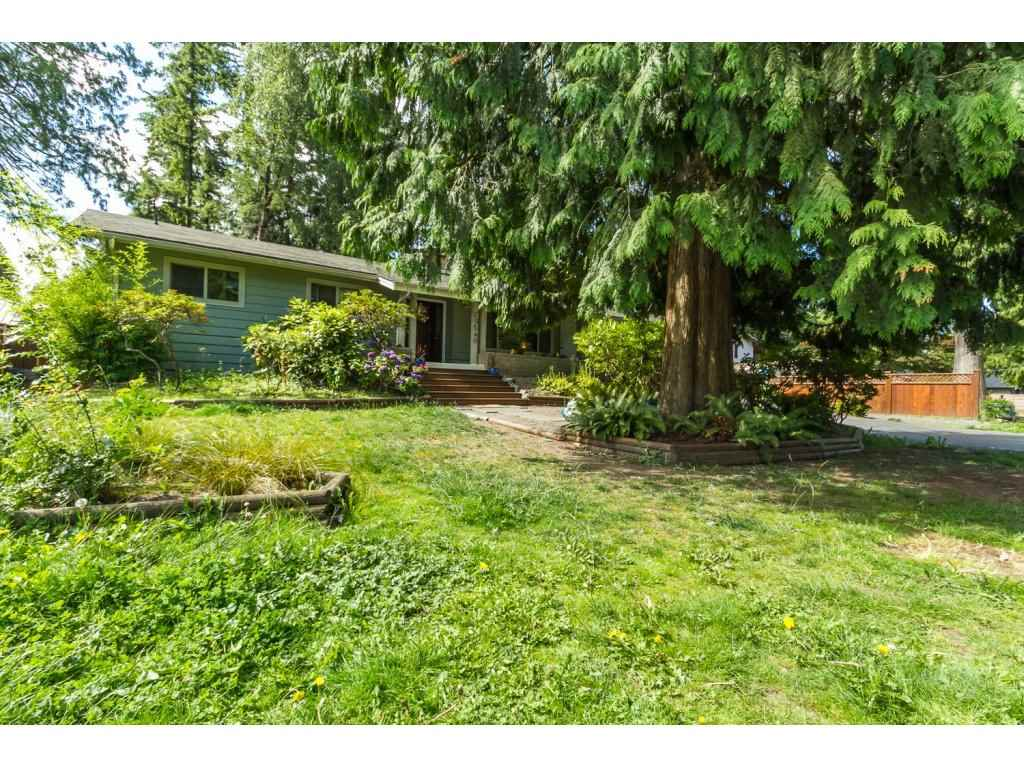 "Main Photo: 20540 46 Avenue in Langley: Langley City House for sale in ""Mossey Estates"" : MLS® # R2093115"