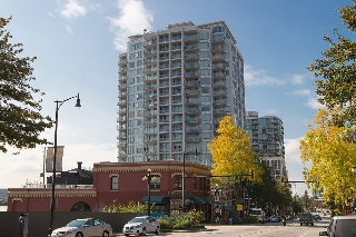 "Main Photo: 1811 668 COLUMBIA Street in New Westminster: Quay Condo for sale in ""TRAPP+HOLBROOK"" : MLS®# R2105687"