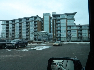 Main Photo:  in Edmonton: Zone 16 Condo for sale : MLS® # E4044393