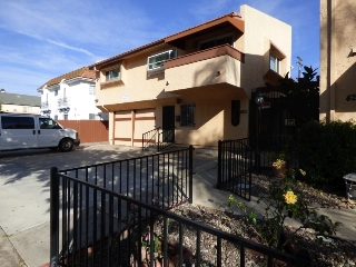 Main Photo: SAN DIEGO Condo for sale : 1 bedrooms : 4209 45th St #12