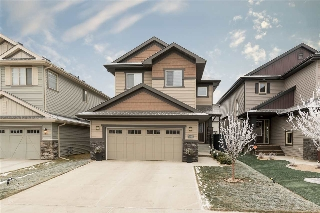Main Photo: 7750 GETTY Wynd in Edmonton: Zone 58 House for sale : MLS(r) # E4046634