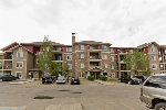 Main Photo: 113 17415 99 Avenue in Edmonton: Zone 20 Condo for sale : MLS(r) # E4047186