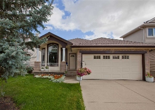 Main Photo: 309 BYRNE Court in Edmonton: Zone 55 House for sale : MLS(r) # E4047751