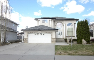 Main Photo:  in Edmonton: Zone 28 House for sale : MLS(r) # E4047940