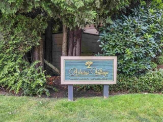 "Main Photo: 4103 PARKWAY Drive in Vancouver: Quilchena Townhouse for sale in ""ARBUTUS VILLAGE"" (Vancouver West)  : MLS(r) # R2132543"
