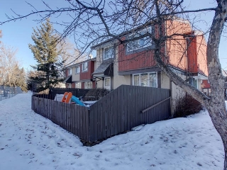 Main Photo: 18263 84 Avenue in Edmonton: Zone 20 Townhouse for sale : MLS(r) # E4049678