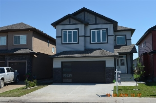 Main Photo: 16539 132 Street in Edmonton: Zone 27 House for sale : MLS(r) # E4049957