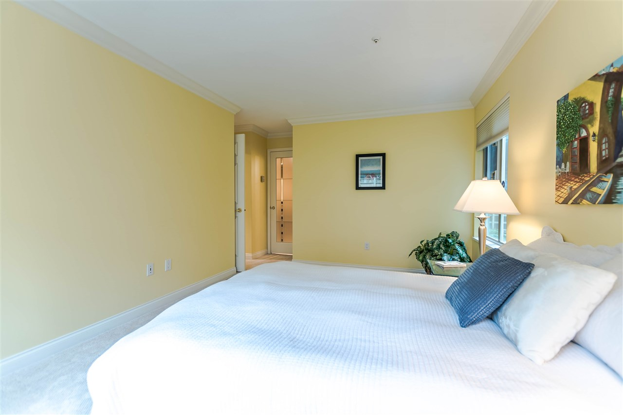 "Photo 11: 111 3658 BANFF Court in North Vancouver: Northlands Condo for sale in ""The Classics"" : MLS® # R2141602"