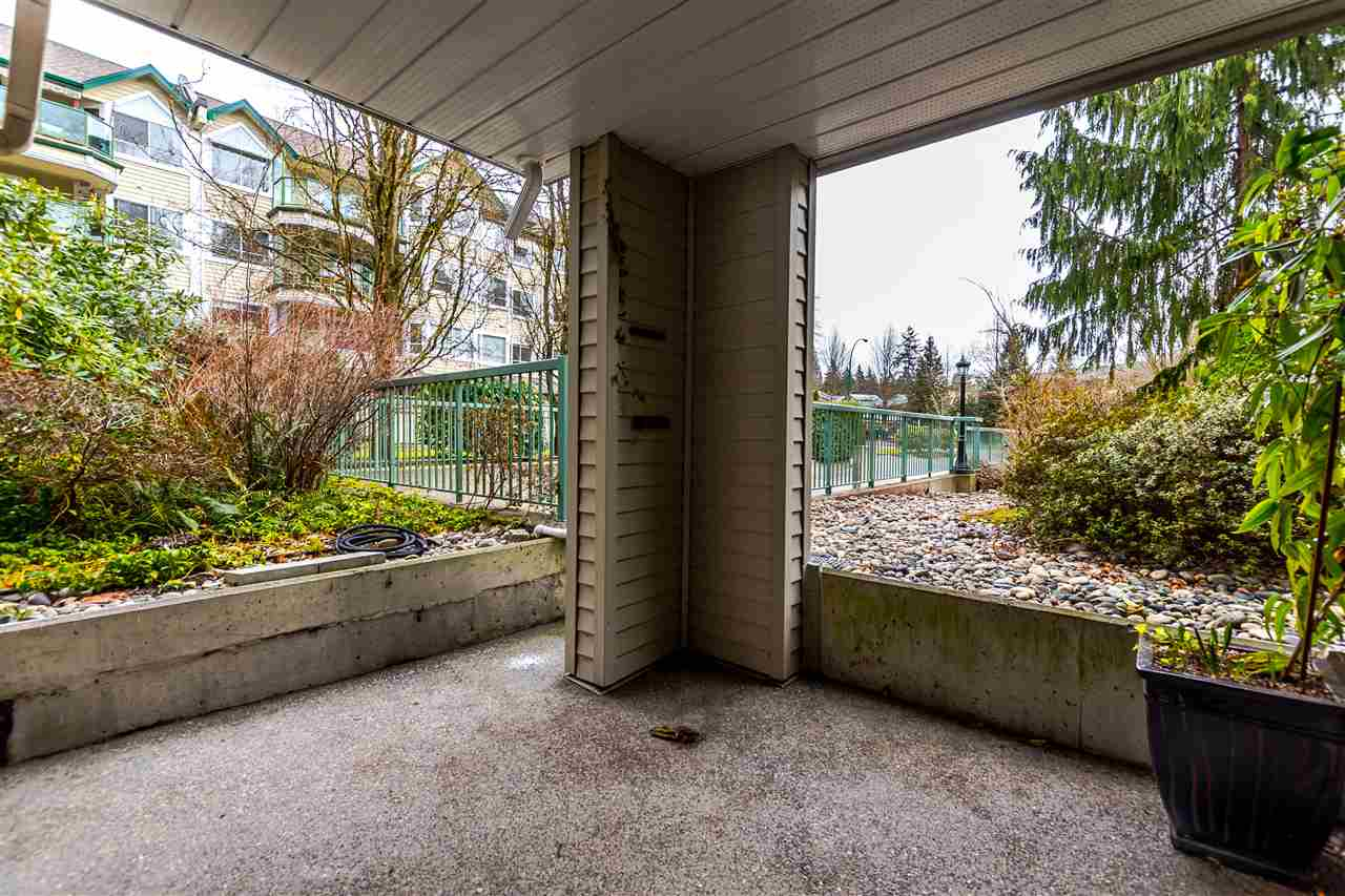 "Photo 16: 111 3658 BANFF Court in North Vancouver: Northlands Condo for sale in ""The Classics"" : MLS® # R2141602"