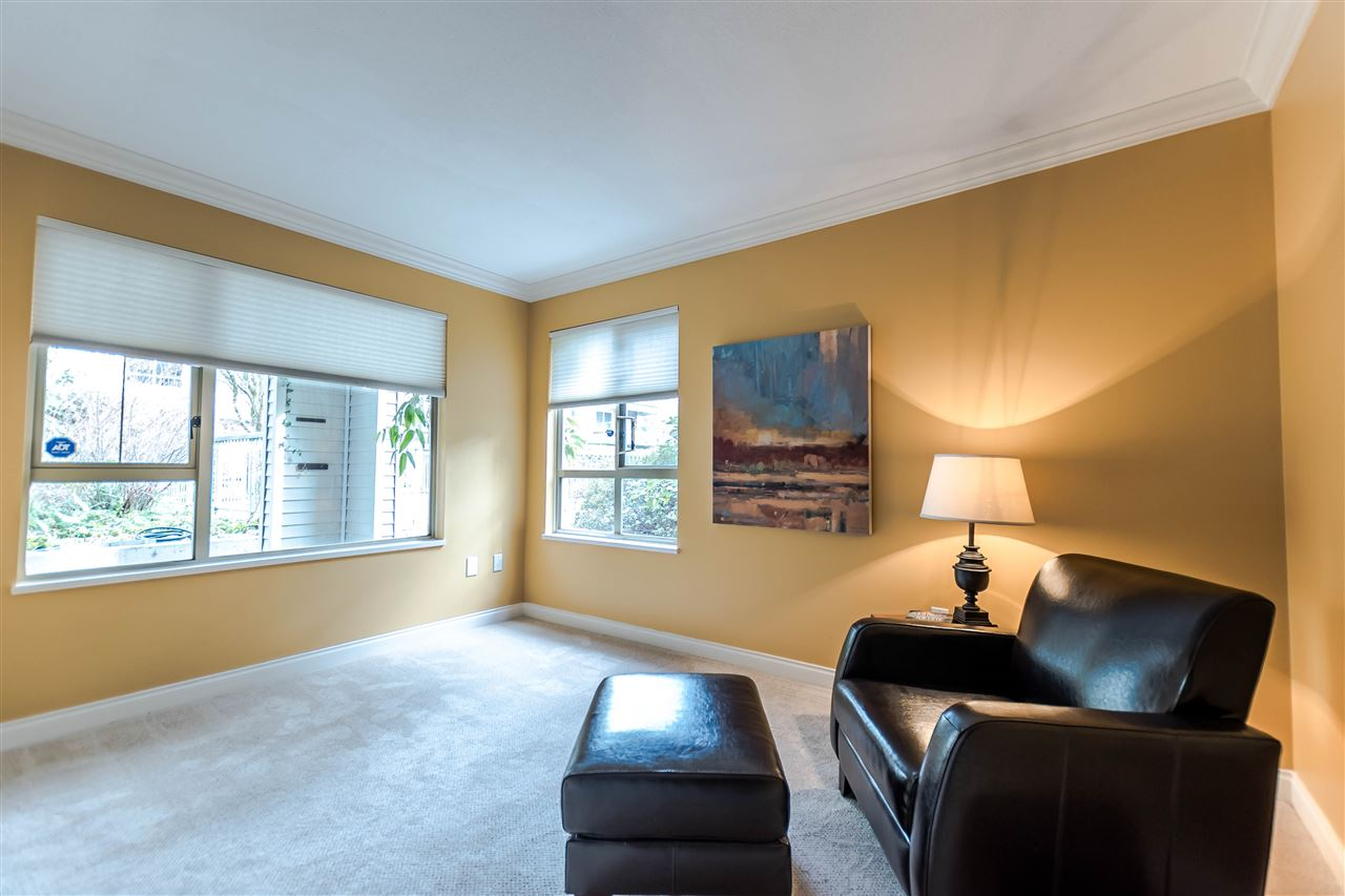 "Photo 12: 111 3658 BANFF Court in North Vancouver: Northlands Condo for sale in ""The Classics"" : MLS® # R2141602"