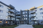Main Photo: 215 7508 Getty Gate in Edmonton: Zone 58 Condo for sale : MLS(r) # E4053435