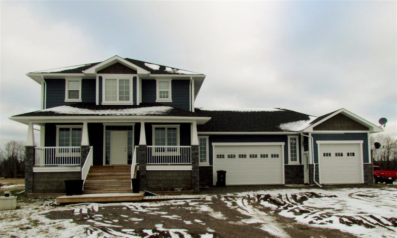 Main Photo: 334 42230 Twp Rd 632: Rural Bonnyville M.D. House for sale : MLS(r) # E4054988