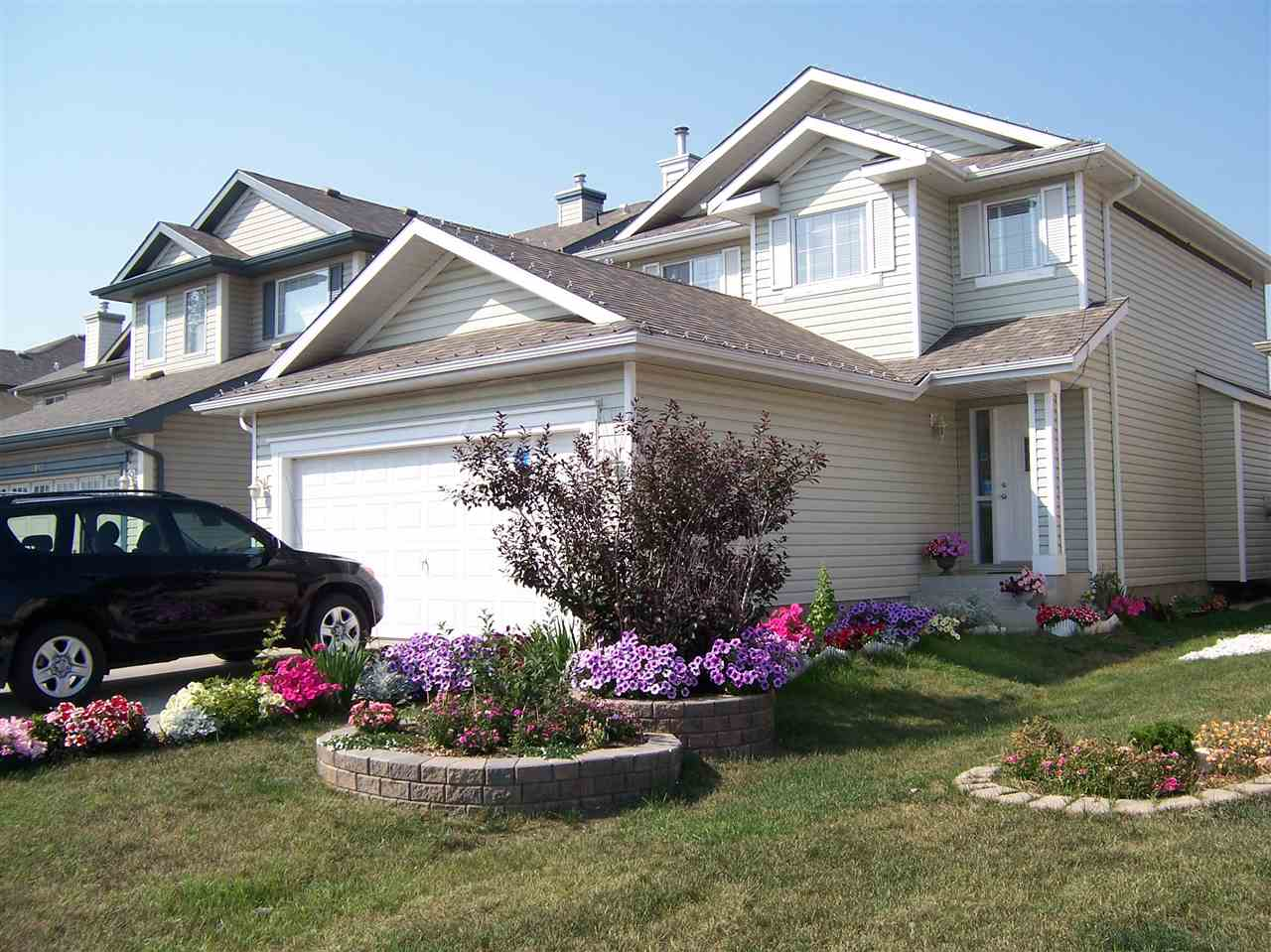 Main Photo: 3591 Mclean Crescent SW in Edmonton: Zone 55 House for sale : MLS(r) # E4058771