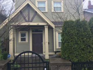 Main Photo: 4381 KNIGHT Street in Vancouver: Knight House 1/2 Duplex for sale (Vancouver East)  : MLS(r) # R2158160