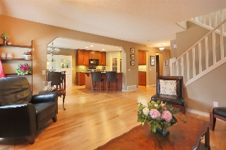 Main Photo: 63 FOXBORO Run: Sherwood Park Attached Home for sale : MLS(r) # E4060904