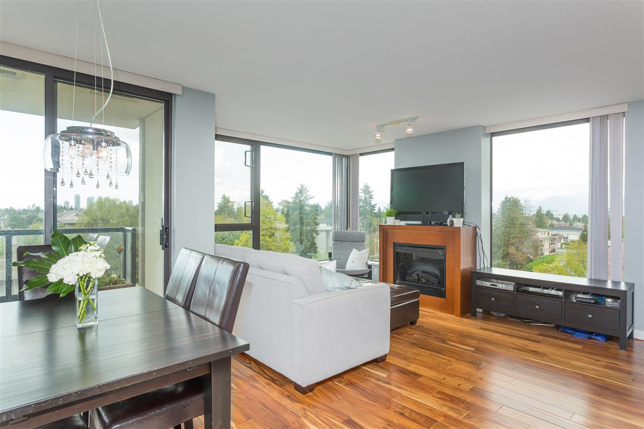 "Photo 7: 603 7088 SALISBURY Avenue in Burnaby: Highgate Condo for sale in ""HIGHGATE VILLAGE"" (Burnaby South)  : MLS(r) # R2161091"