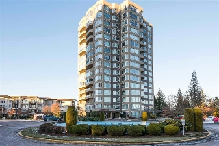 "Main Photo: 706 3190 GLADWIN Road in Abbotsford: Central Abbotsford Condo for sale in ""REGENCY PARK"" : MLS(r) # R2163818"