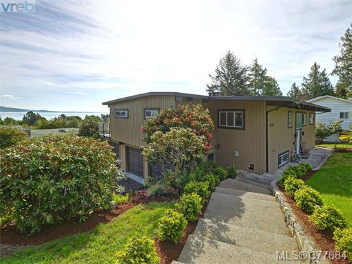 Main Photo: 2330 Arbutus Road in VICTORIA: SE Arbutus Single Family Detached for sale (Saanich East)  : MLS®# 377684
