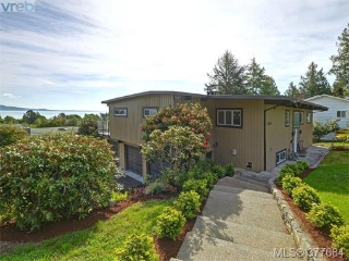 Main Photo: 2330 Arbutus Road in VICTORIA: SE Arbutus Single Family Detached for sale (Saanich East)  : MLS® # 377684