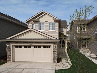 Main Photo: 6953 EVANS Way in Edmonton: Zone 57 House for sale : MLS(r) # E4063237