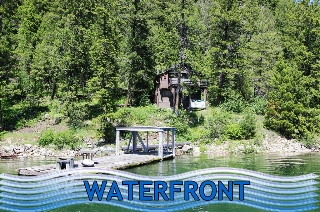 Main Photo: 3872 Point Road in Chase: Little Shuswap Lake House for sale : MLS®# 147431