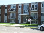 Main Photo: 208 11735 124 Street in Edmonton: Zone 07 Condo for sale : MLS(r) # E4066369