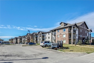 Main Photo: 1318 16969 24 Street SW in Calgary: Bridlewood Condo for sale : MLS® # C4119974