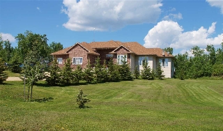 Main Photo: 50150 RR 232: Rural Leduc County House for sale : MLS® # E4066823