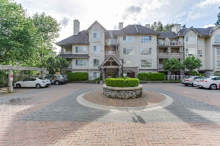Main Photo: 312 1242 TOWN CENTER Boulevard in Coquitlam: Canyon Springs Condo for sale : MLS(r) # R2173557