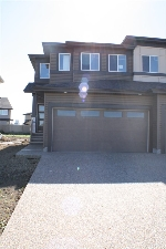 Main Photo: 7 Roberge Close: St. Albert House Half Duplex for sale : MLS(r) # E4067704