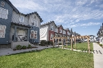 Main Photo: 12 6075 SCHONSEE Way in Edmonton: Zone 28 Townhouse for sale : MLS(r) # E4068120