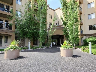 Main Photo: 117 400 Palisades Way: Sherwood Park Condo for sale : MLS(r) # E4069702
