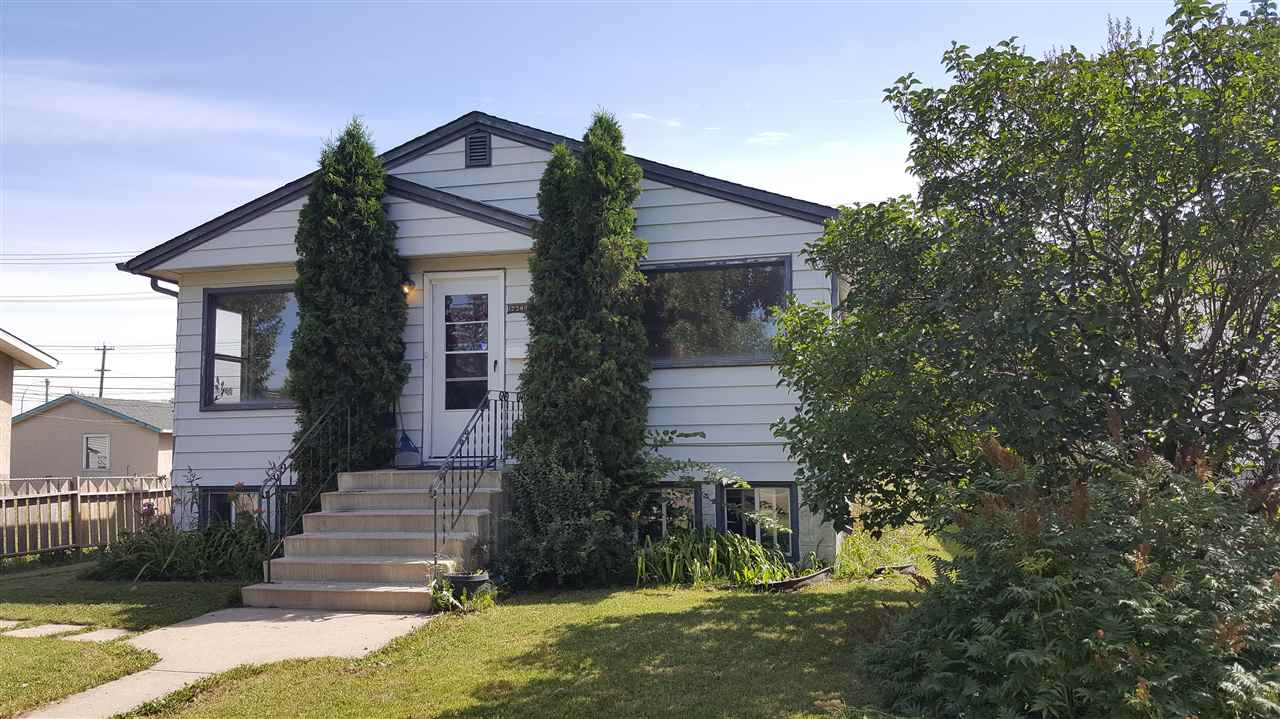 Main Photo: 12349 128 Street in Edmonton: Zone 04 House for sale : MLS® # E4070105