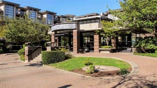 "Main Photo: 407 10822 CITY PARKWAY Drive in Surrey: Whalley Condo for sale in ""ACCESS"" (North Surrey)  : MLS(r) # R2180721"