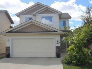 Main Photo: 5916 209 Street in Edmonton: Zone 58 House for sale : MLS(r) # E4070934