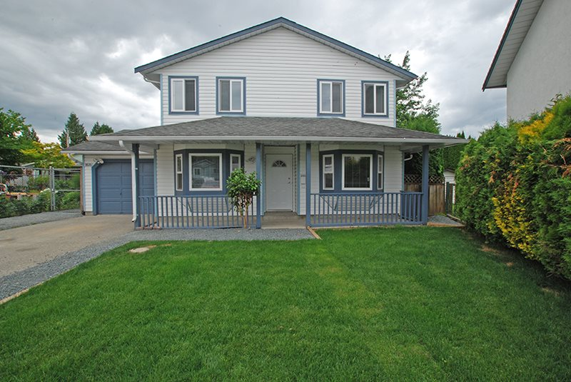 Main Photo: 9535 NORTHVIEW Street in Chilliwack: Chilliwack N Yale-Well House for sale : MLS® # R2185339