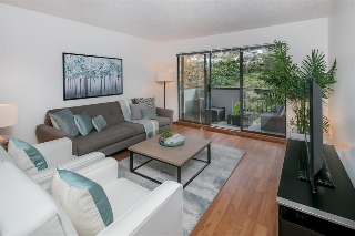 Main Photo: 309 620 Eighth Ave. in New Westminster: Uptown NW Condo for sale : MLS®# R2122825
