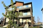 Main Photo: 4 1203 163 Street in Edmonton: Zone 56 Townhouse for sale : MLS® # E4081138