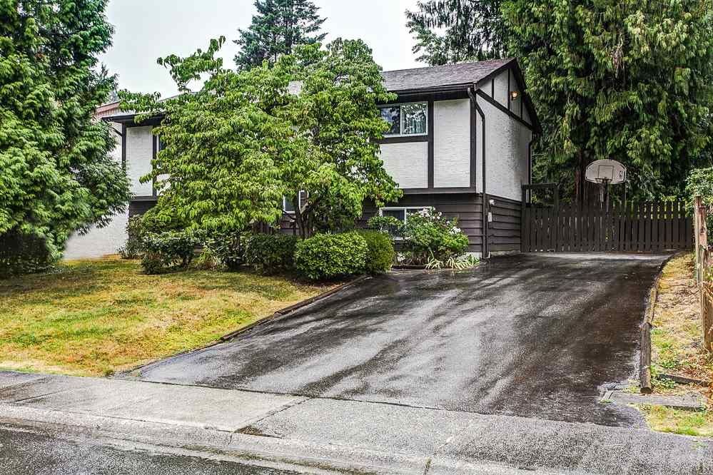 Main Photo: 21097 GLENWOOD Avenue in Maple Ridge: Northwest Maple Ridge House for sale : MLS® # R2205159