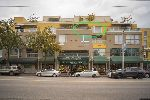 "Main Photo: 407 1978 VINE Street in Vancouver: Kitsilano Condo for sale in ""CAPERS"" (Vancouver West)  : MLS® # R2212693"