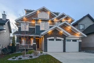 Main Photo: 3806 MACNEIL HEATH in Edmonton: Zone 14 House for sale : MLS® # E4085616