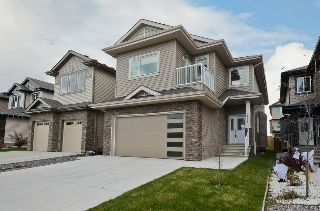 Main Photo: 5141 1B Ave in Edmonton: Zone 53 House for sale : MLS® # E4086613