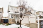 Main Photo: 3513 11 Street in Edmonton: Zone 30 House Half Duplex for sale : MLS® # E4087256