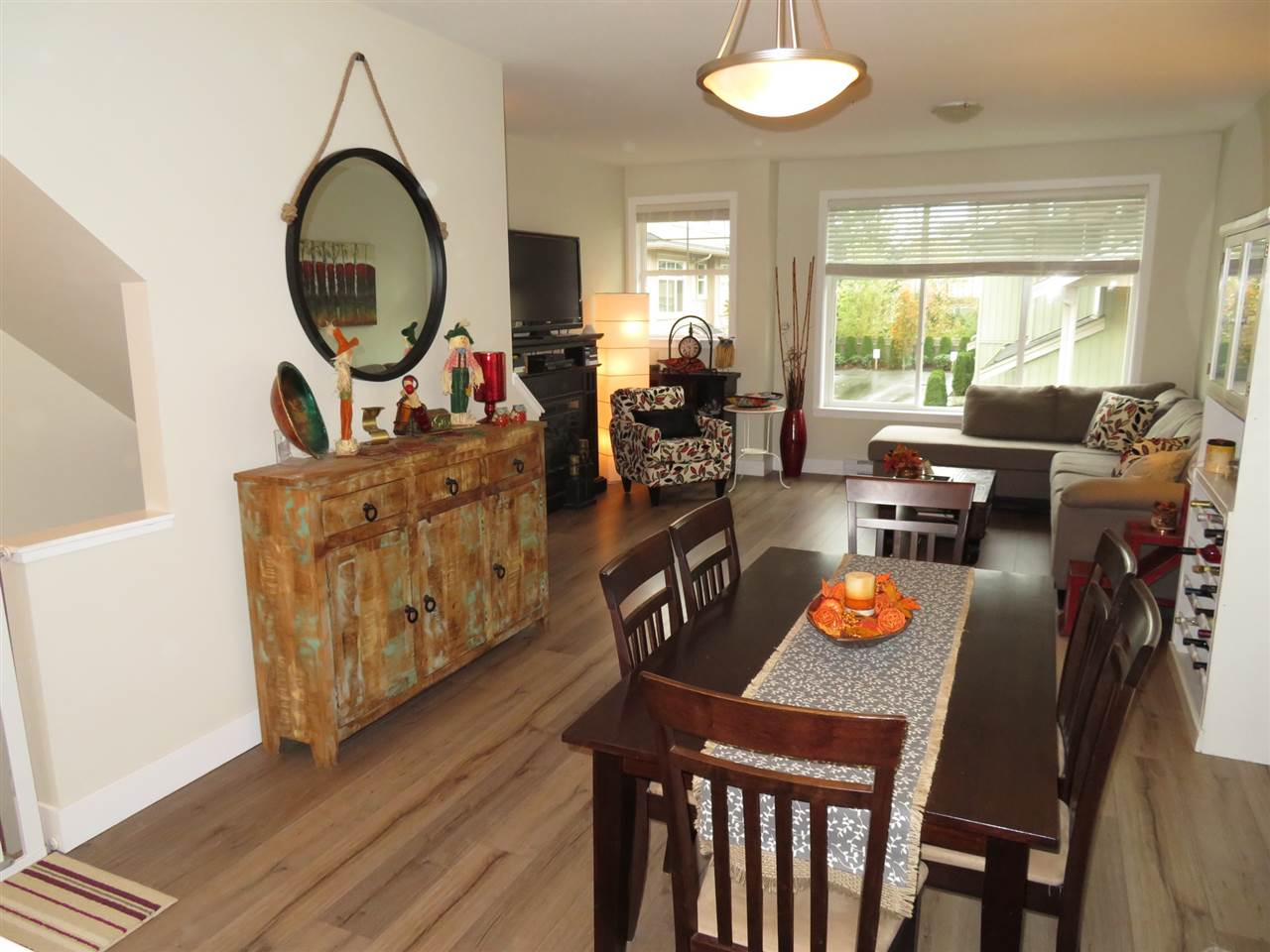 "Photo 6: Photos: 6 20967 76 Avenue in Langley: Willoughby Heights Townhouse for sale in ""Natures Walk"" : MLS® # R2220608"
