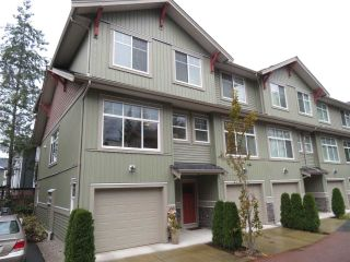 "Main Photo: 6 20967 76 Avenue in Langley: Willoughby Heights Townhouse for sale in ""Natures Walk"" : MLS® # R2220608"
