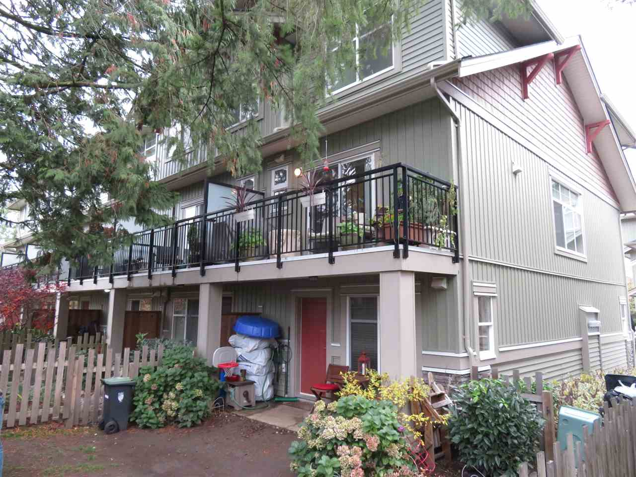 "Photo 18: Photos: 6 20967 76 Avenue in Langley: Willoughby Heights Townhouse for sale in ""Natures Walk"" : MLS® # R2220608"
