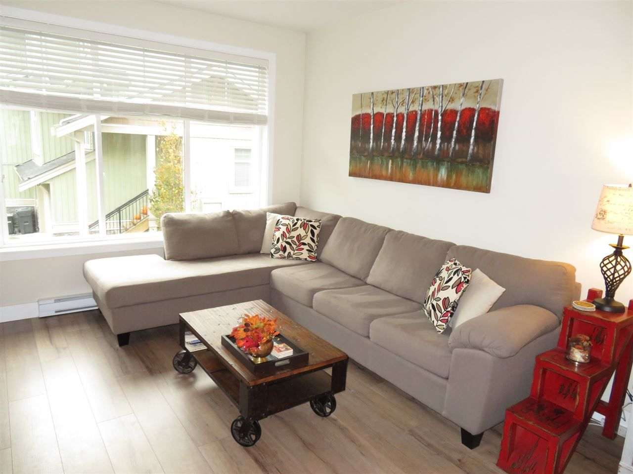 "Photo 7: Photos: 6 20967 76 Avenue in Langley: Willoughby Heights Townhouse for sale in ""Natures Walk"" : MLS® # R2220608"